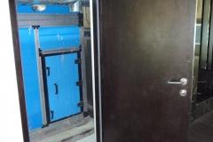 TIMBER DOOR 1